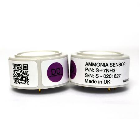 Sensor de óxido de amoniaco