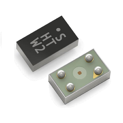 Digital Temperature & Humidity Sensor