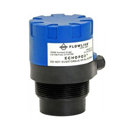EchoPod® UG01 & UG03 Reflective Ultrasonic Multi-Function Liquid Level Transmitter - Liquid level sensor