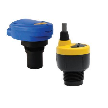 Ultrasonic Liquid Level Measurement