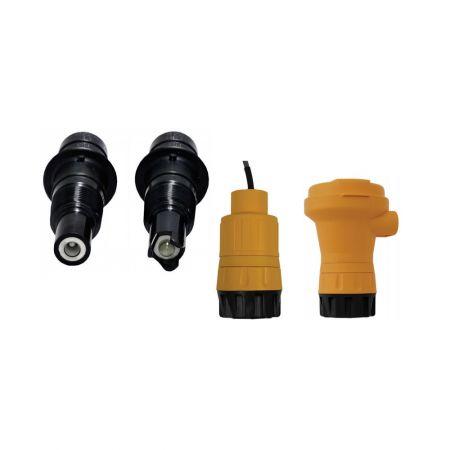 pH / ORP Measurement - +GF+SIGNET pH / ORP sensing electrodes