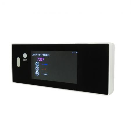 Sistema de Controle de Gestão Inteligente - Sistema de controle de gestão inteligente série iMS