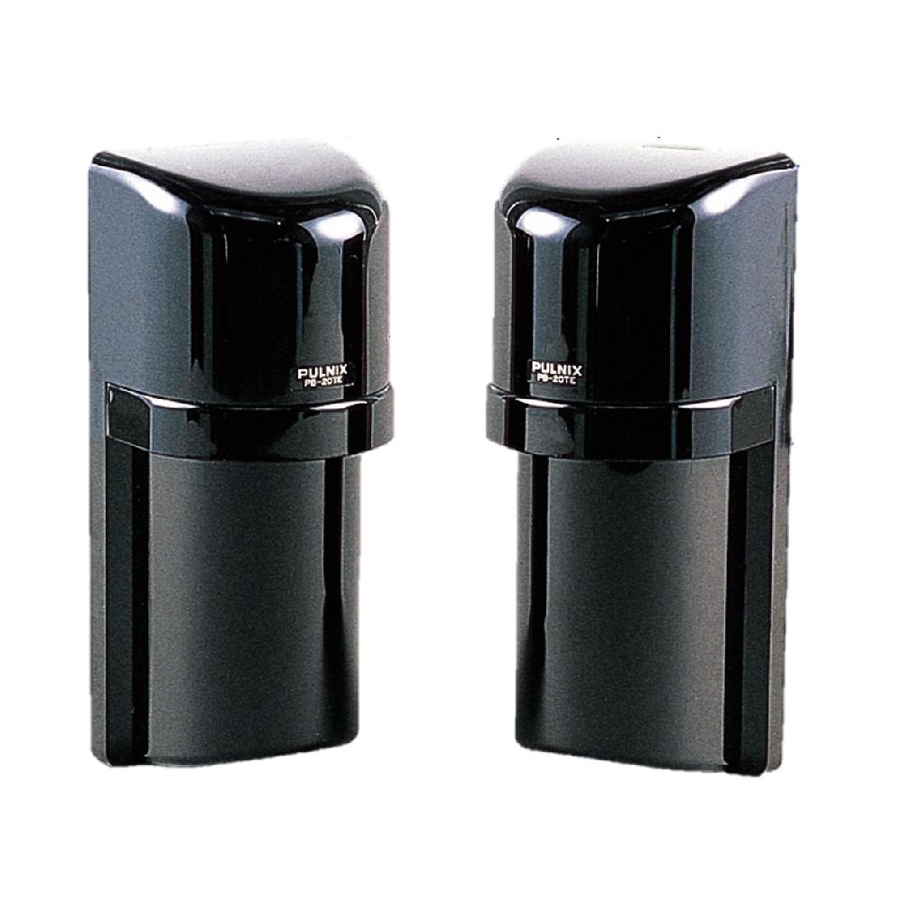 Sensor de haz fotoeléctrico doble