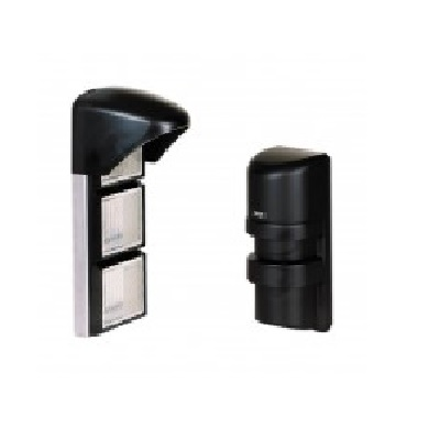 Sensor de haz fotoeléctrico reflectante