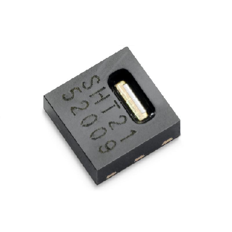 温度及湿度双功能侦测元件