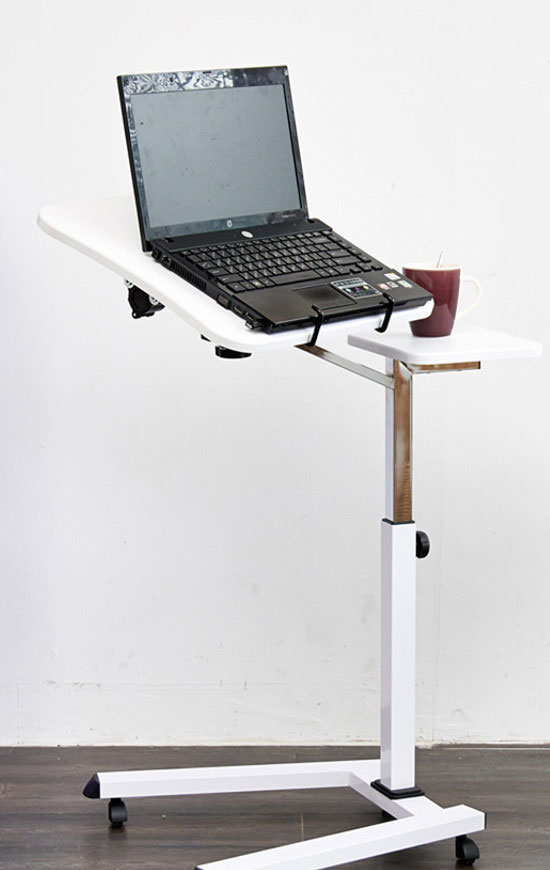 Office & Table range:Laptop cart.