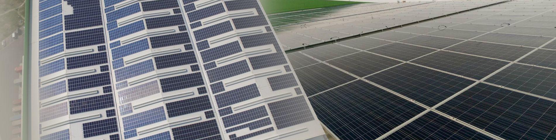 ソーラーパネル 電源装置
