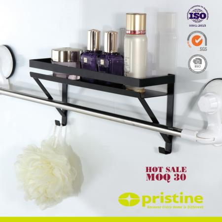 Towel Rack Extender