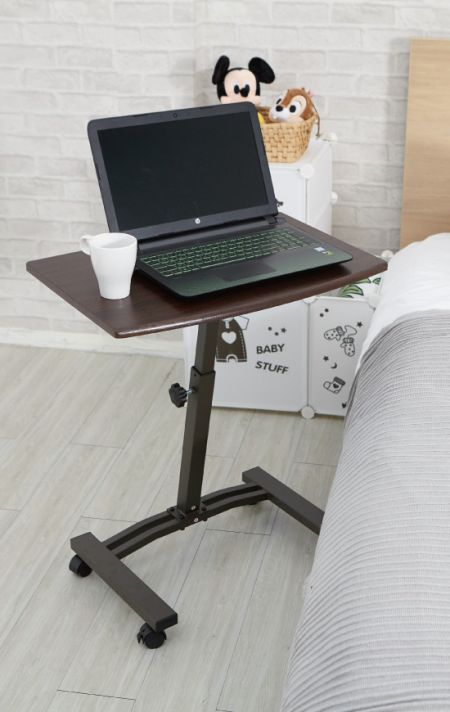 Laptop Desk Carts - Designed to fit nearly any laptop, tablet or portable computer