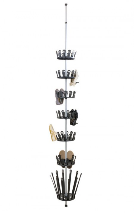Telescopic Shoe Rack