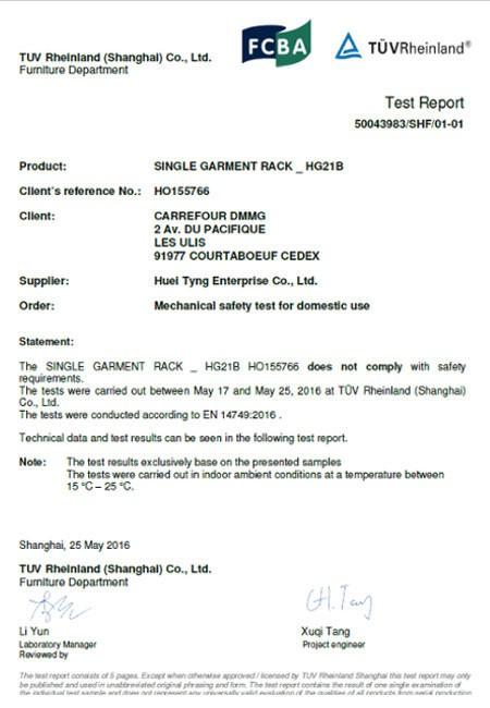 FCBA Certification