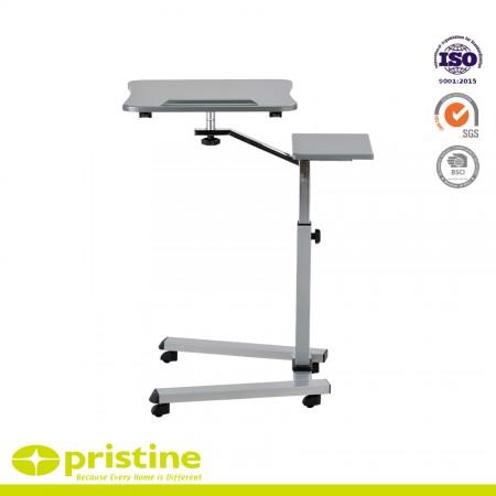 Mobile rolling desk
