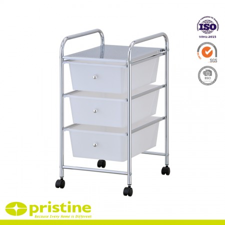 Rolling office organizer