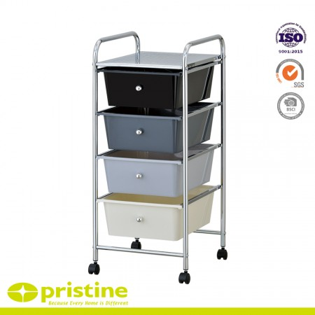 Provides additional storage space