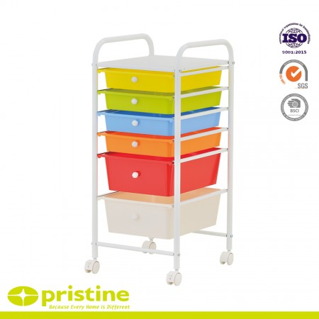 solution for organizing and storing