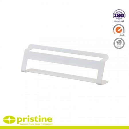 Metal 2 Pair Slipper Holder For Home - Slipper shelf, slipper shelf suppliers and manufacturers