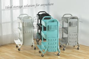 UTILITY ROLLING CARTS
