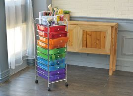 DRAWER CARTS