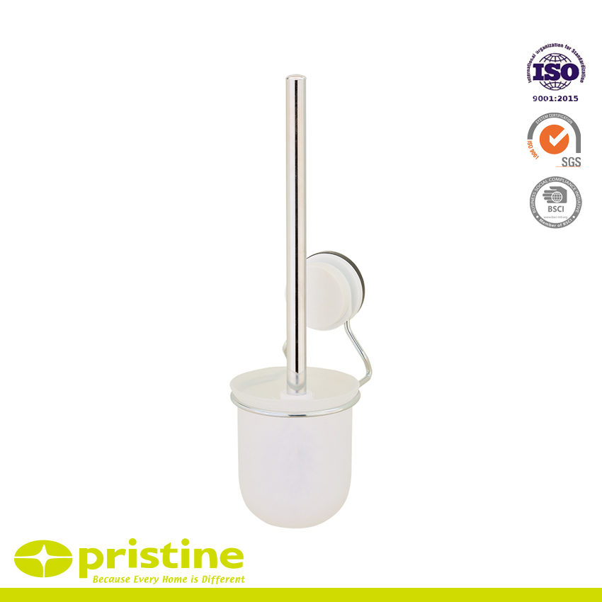 Suction Cup Toilet Brush Holder Supply Amp Metal Furniture