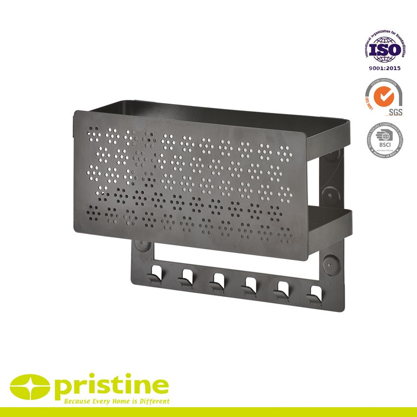 Taiwan Manufacturer Special Storage Holder With Magnets
