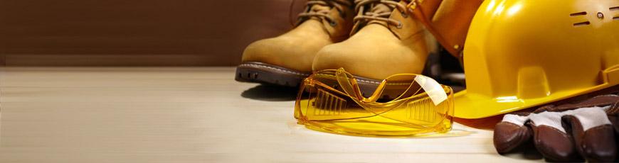 نظارات السلامة التي تُصرف بوصفة طبية