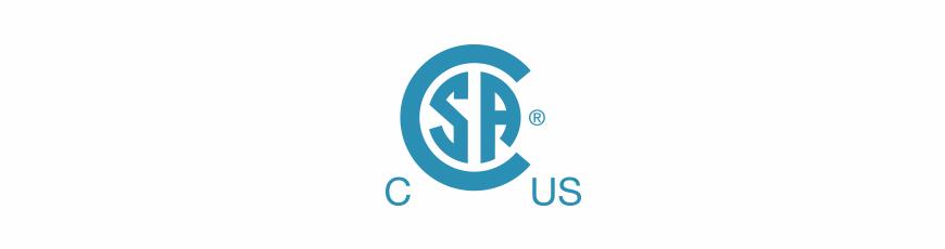 International Certification Based On Canadian or U.S. Standard
