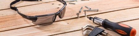 Safety Glasses - Safety Glasses, PPE Equipment for Protecting Eyes