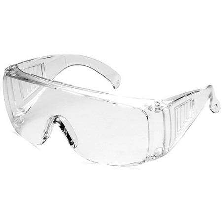 Safety Fit Over Eyewear - Over-Prescription Safety Glasses