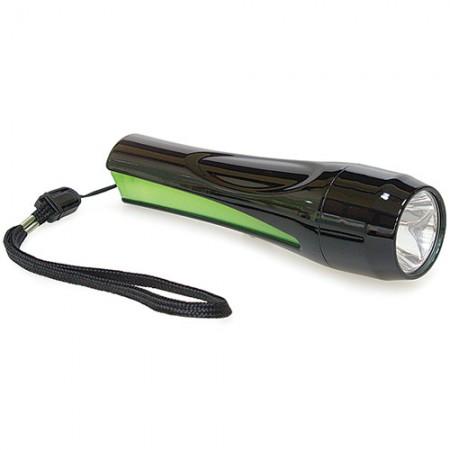 Glowing Flashlight - Glowing Flashlight