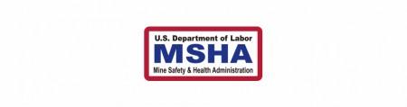 MSHA (مصباح يدوي) - تتوافق الشهادات الأمريكية مع قوانين ولوائح السلامة في المناجم