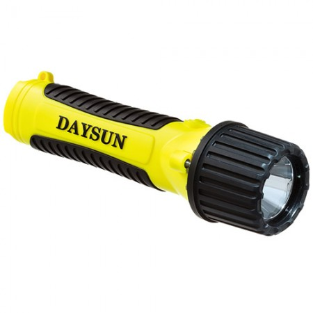 IMPA 792295 Intrinsically Safe LED Flashlight - Intrinsically Safe Flashlight (For use in hazardous locations)