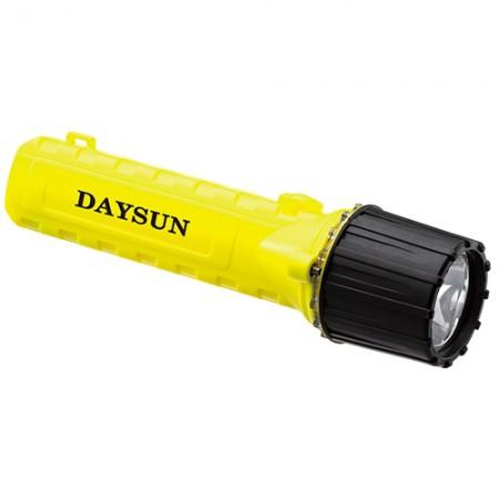 IMPA 792293 Intrinsically Safe LED Flashlight - Intrinsically Safe Flashlight (For use in hazardous locations)