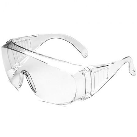 Safety Fit Over Eyewear - Over-Prescription Safety Glasses