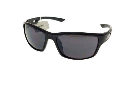 نظارة شمسية رياضية كاملة الإطار للجنسين - نظارات شمسية رياضية بإطار كامل / عدسات من قطعتين