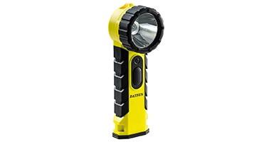 Anti-Explosion Flashlight