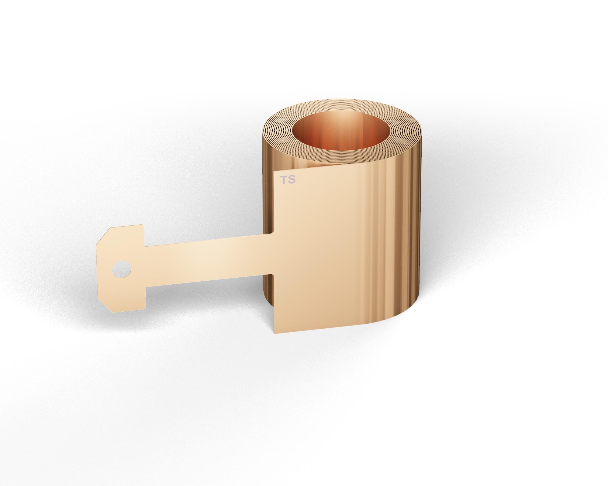 定荷重スプリング - 定荷重ばね、定張力ばね