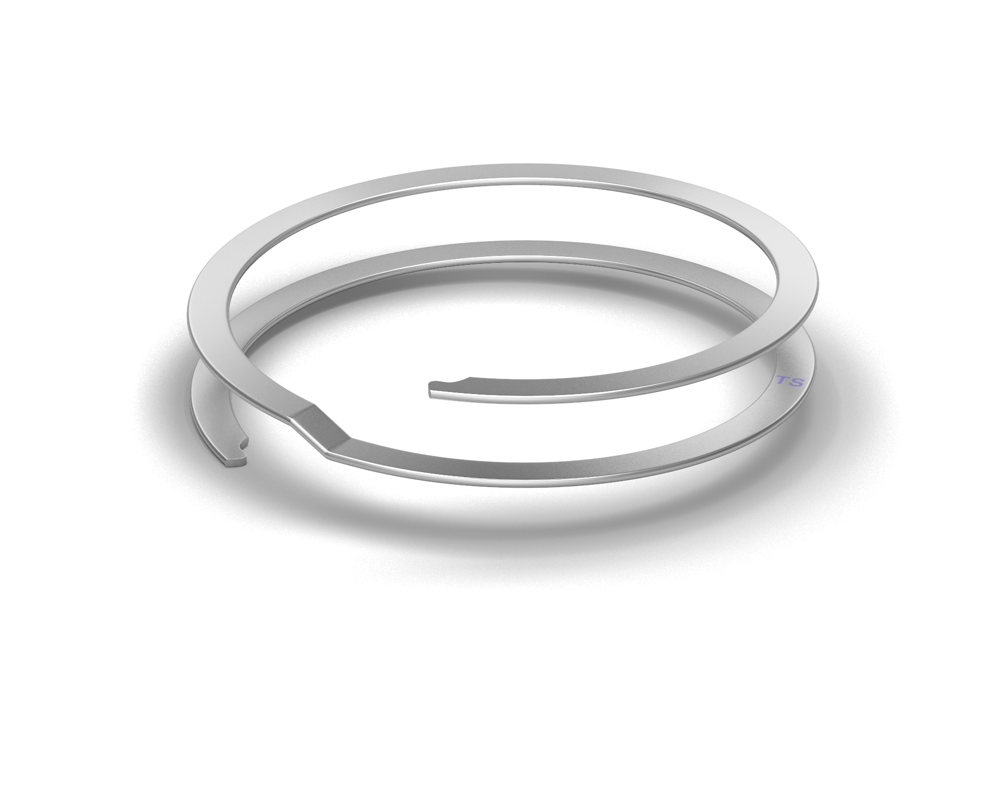 Custom Retaining Rings and Section Selections | Spring Manufacturers - Tech  Spring / TSI / TSMC