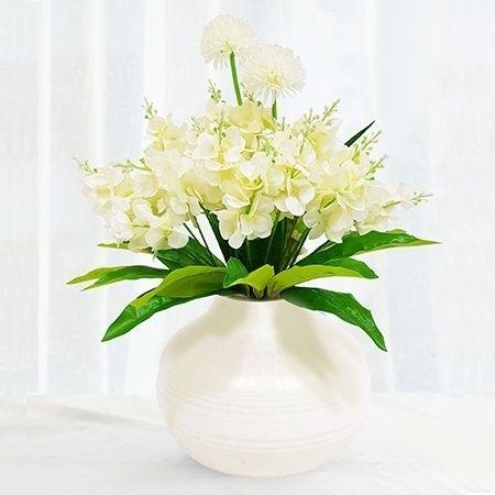 Vase pour la décoration et la création artistique