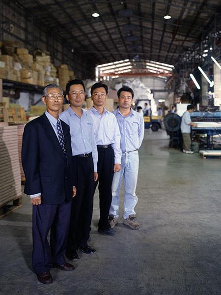 Puli Paper Manufacturing Co., Ltd.