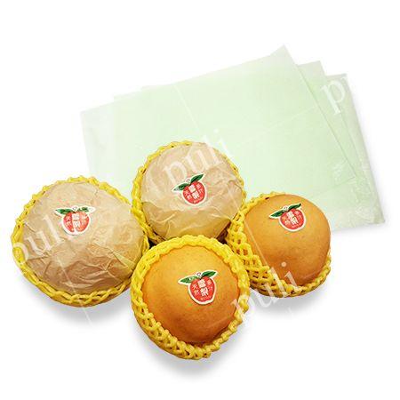 鮮果包裝紙 (雪梨紙) - 薄紙 - 水果紙