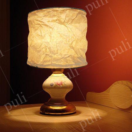 ورقة الظل المصباح - مصنع ورق الظل المصباح