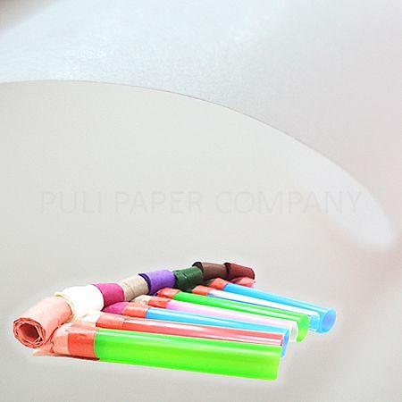 Papier pour fabriquer des sifflets en papier - Fabricant de papier pour la fabrication de sifflets en papier