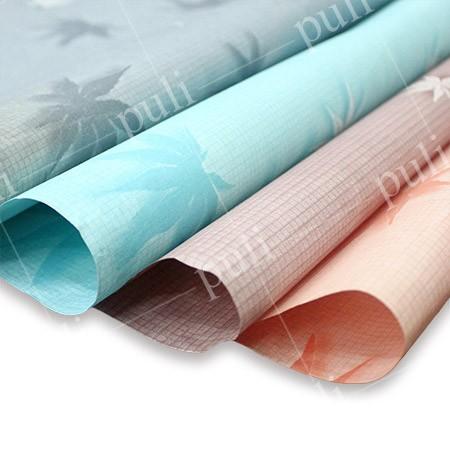 皺紋美術紙 - 細紋紙