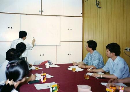 生産・販売会議