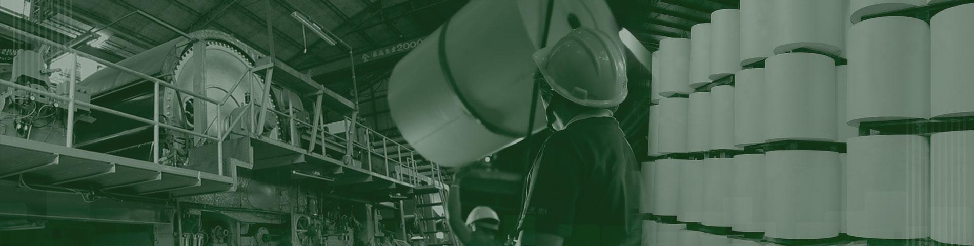 Empresa de papel Puli Fabricante de papel especial