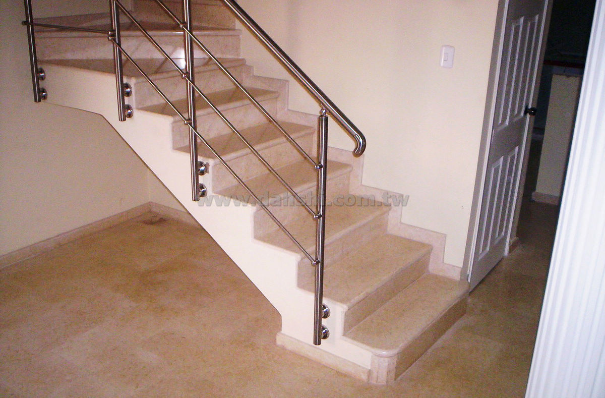 Handrail and Balusters Story for Morela Castejon