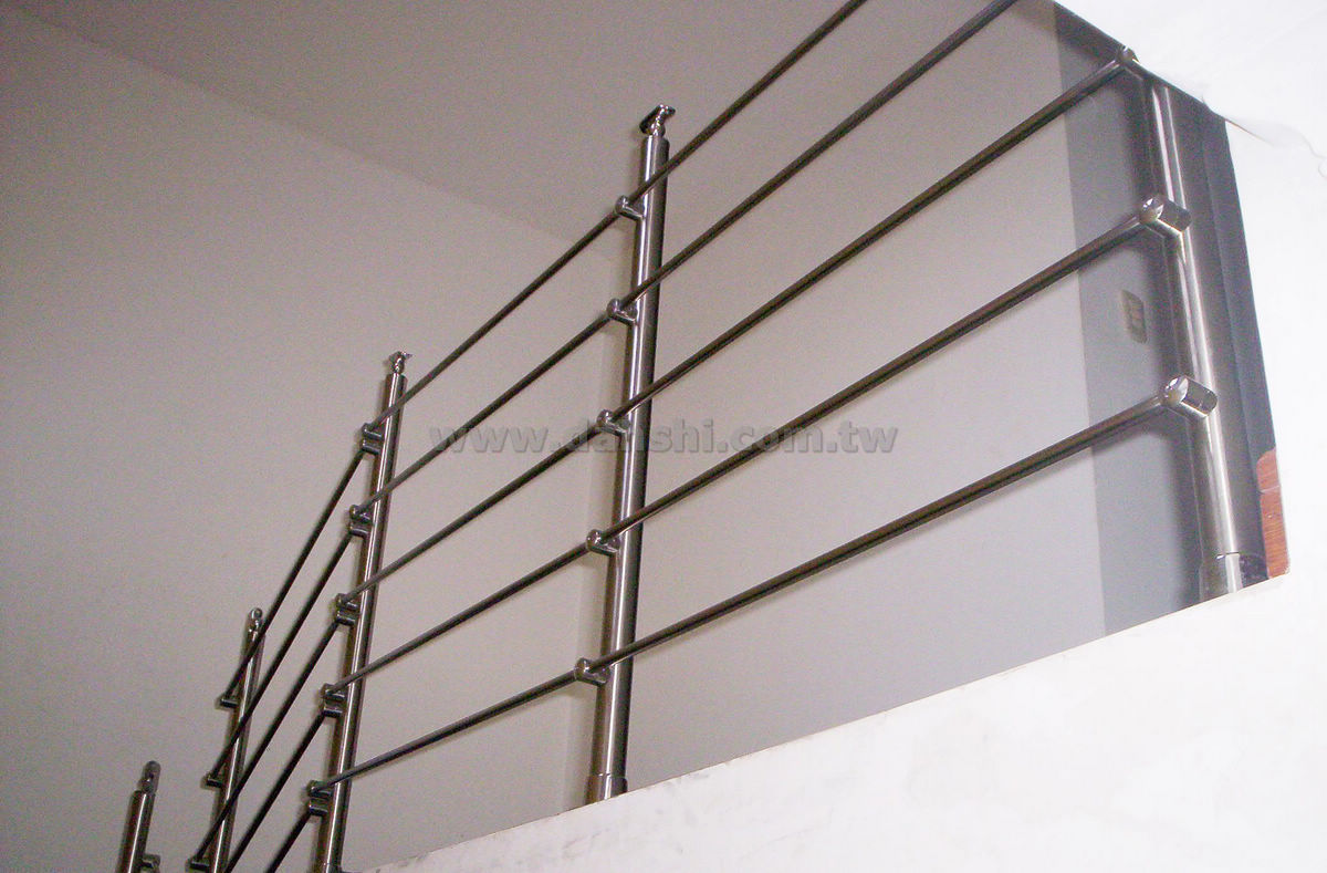 Handrail and Balusters Story for Richard Pineda