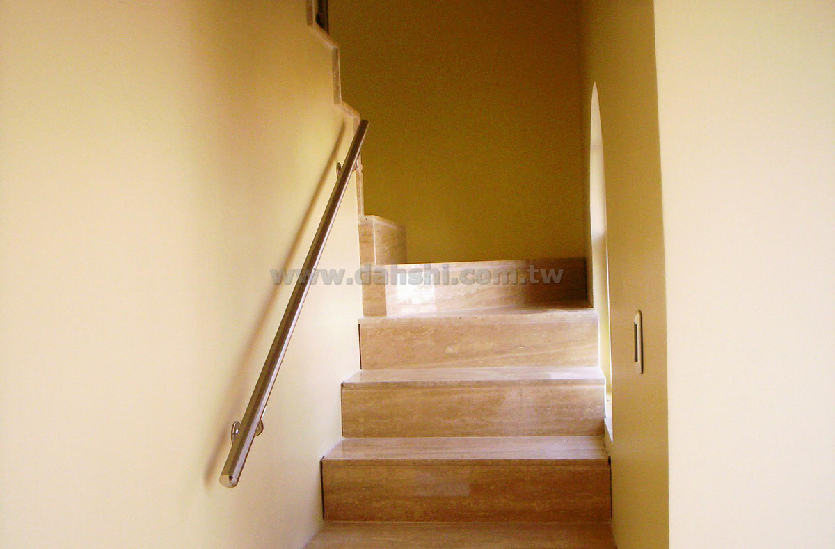Handrail and Balusters Story for Roosvelt Rincon
