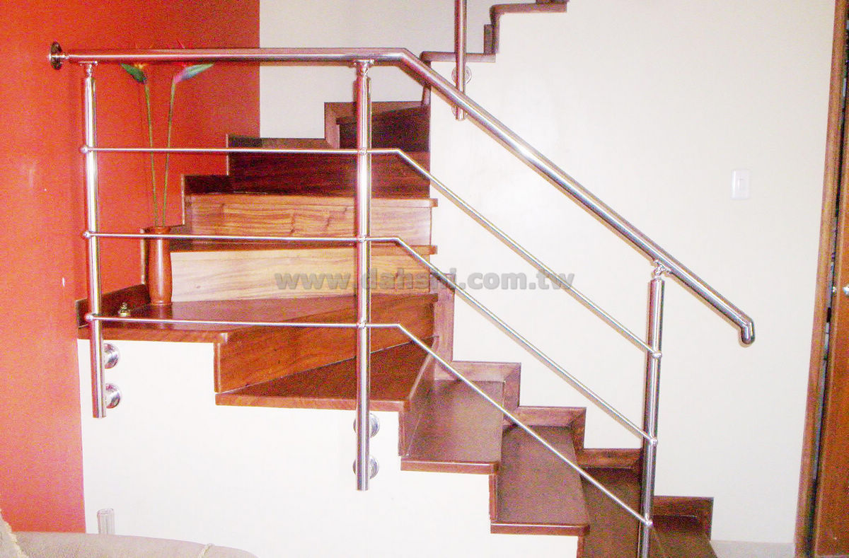 Handrail and Balusters Story for Yanet Perez