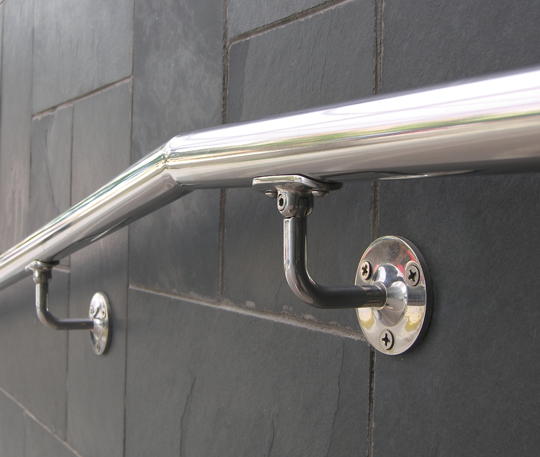 Handrail Fittings for Wall